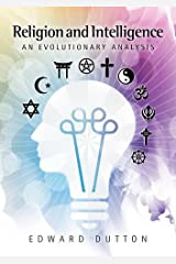 Religion and Intelligence: An Evolutionary Analysis Paperback