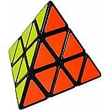 Speed Cube 2x2 3x3 4x4 Pyraminx Megaminx, LSMY Puzzle Cubes Toy