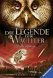 Die Legende der Wächter, Band 3: Die Rettung - Kathryn Lasky