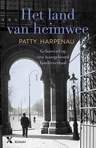 Het land van heimwee (Dutch Edition)