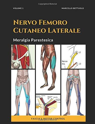 nervo femoro cutaneo laterale: meralgia parestesica