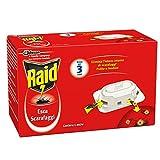 Raid Cebo para cucarachas-6piezas