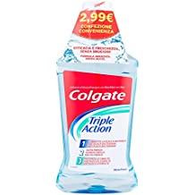 Collutorio Colgate Triplaction - 500 ml