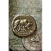 Roman Coins and Their Values: Volume 1