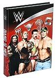 Giochi Preziosi - WWE Diario Scuola 10 Mesi, Formato Standard, Grafiche Assortite