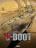 U-Boot - Tome 03 NE: Le secret de Peenemünde