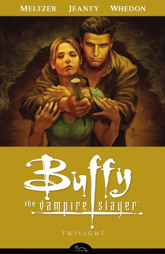 [(Buffy the Vampire Slayer: Twilight Season 8, Volume 7)] [ By (author) Brad Meltzer, By (author) Joss Whedon, By (artist) Georges Jeanty, By (artist) Karl Moline, By (artist) Andy Owens, By (artist) Michelle Madsen ] [October, 2010]