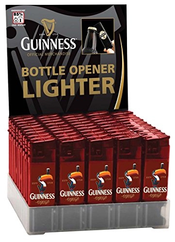 guinness-electronic-lighter-and-bottler-opener-with-toucan-design-red-colour
