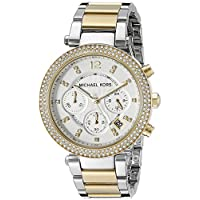 Michael Kors Dress Watch Analog Display Quartz for Women MK5626
