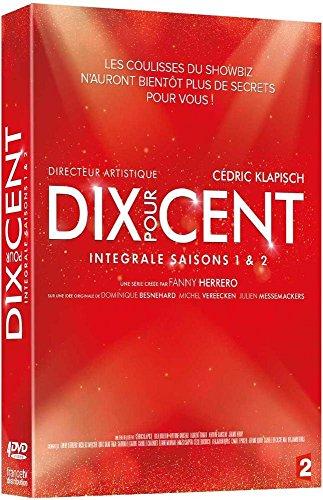 DIX POUR CENT - SAISONS 1 et 2 [Édition Limitée]