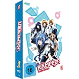 Kämpfer - DVD Gesamtbox