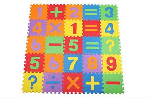 Opiniones v sol alfombra de puzzle de juego para ni os - Alfombra puzzle ninos ...