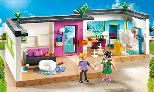 Playmobil 5586 City Life Luxury Mansion Guest Suite Min Skas