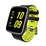 Waterproof-Smartwatch-HAMSWAN-Smartwatches-IP68-Waterproof-Smart-watches-Resistant-Fitness-Tracker-with-Heart-Rate-Monitor-Calories-Steps-Counter-Sleep-Monitor-for-Android-and-iOS