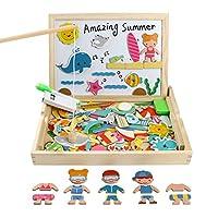 Gioco in Legno > Il legno è uno dei materiali più indicati per la creazione di giochi per bambini perché grazie alle sue caratteristiche come consistenza, peso, odore e colore è un prezioso supporto per lo sviluppo delle abilità cognitive del bamb...