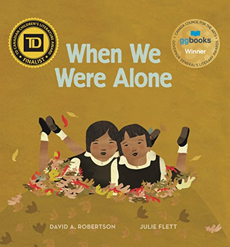 When We Were Alone (English Edition)