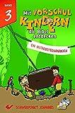 Mit Vorschulkindern die Bibel entdecken Band 3: Ein Mitarbeiterhandbuch - Schwerpunkt Johannes-Evangelium