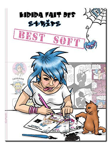 Livres gratuits Kirira fait des strips - Best Soft pdf, epub ebook