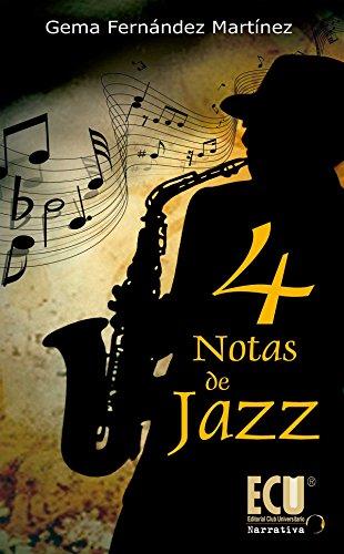 4 notas de jazz Cover Image