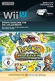 Pokémon Ranger: Finsternis über Almia [Wii U Download Code]