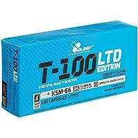 OLIMP T-100 LTD Edition, 120 Kapseln, 1er Pack (1 x 161 g)