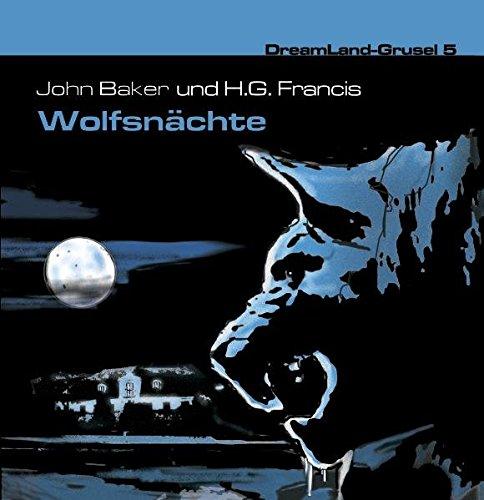 Preisvergleich Produktbild Dreamland Grusel 5-Wolfsnächte