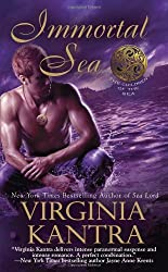 Immortal Sea (Children of the Sea) by Virginia Kantra (2010-09-07)