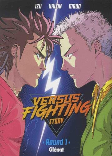 Versus fighting story (1) : Versus fighting story /1