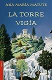 La torre vigía (Booket Logista)