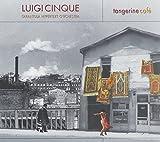 Tangerine Cafe by Cinque & The Tarantula Hypertext Orchestra (2005-11-08)