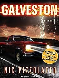 Galveston: A Novel by Nic Pizzolatto (2010-06-22)