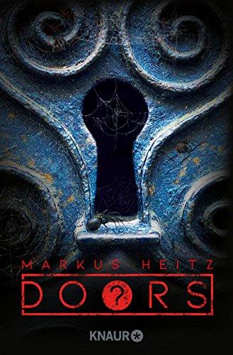 Buchseite und Rezensionen zu 'DOORS ? - Kolonie: Roman (Die Doors-Serie Staffel 1)' von Markus Heitz