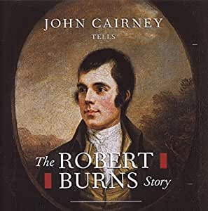 The Robert Burns Story