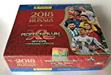 Panini - Fifa World Cup Adrenalyn XL 2018 - Display mit 24 Booster