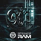 Essence Of Trance [25 Years of RAM] (4CD)
