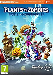 Plants vs Zombies Battle for Neighborville | Codice Origin per PC