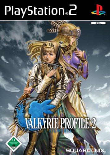 Valkyrie Profile 2: Silmeria (Lebende Maschine)