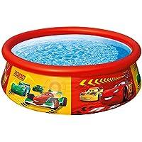 Intex Cars Easy Set Pool, 183 x 51 cm