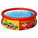 Intex Cars Easy Set Pool, 183 x 51 cm
