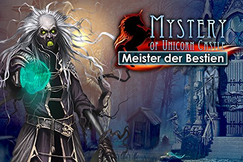 Mystery of Unicorn Castle Meister der Bestien