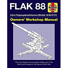 Flak 88 Gun Manual (Haynes Manuals)