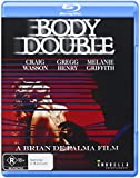 Body Double Blu-Ray (Region B) (English Cover)
