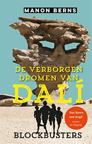 de-verborgen-dromen-van-dali-blockbusters-dutch-edition