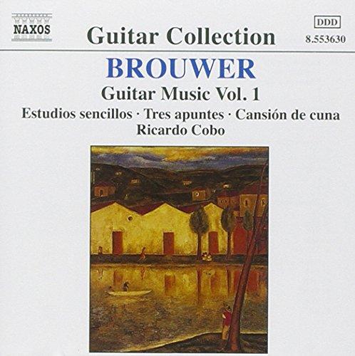 La Obra Para Guitarra Vol. 1