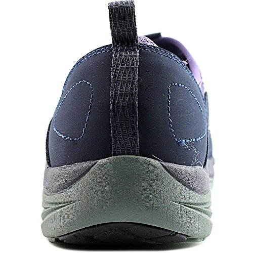 Easy Spirit e360 Halsten Toile Chaussure de Marche Purp Mu