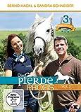 Die Pferdeprofis - Vol. 2 [3 DVDs]
