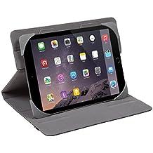 "Targus THZ59102EU - Funda universal Fit N' Grip para tabletas de 9-10"", color gris"
