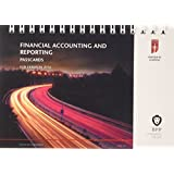 ICAEW Financial Accounting and Reporting: Passcards