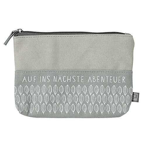 """Lieblinge Ordnungshüter""""Auf ins nächste Abenteuer"""" Kosmetiktasche"""