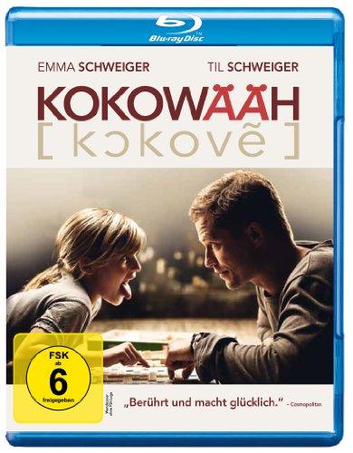Warner Home Video - DVD Kokowääh [Blu-ray]